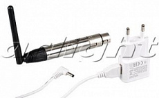 Усилитель CT-DMX-2.4G (5V, Wireless, XLR Female)